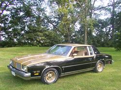 1FASGST 1979 Oldsmobile Cutlass Supreme