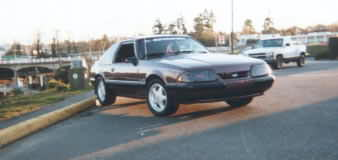 Another bumpinstang 1991 Ford Mustang post... - 18054