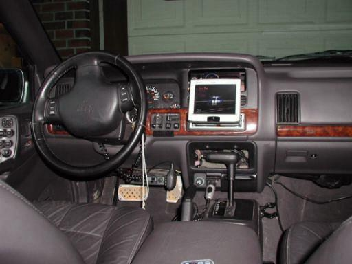 Silverzj 1997 jeep grand cherokee specs photos modification info at cardomain 1993 jeep grand cherokee interior