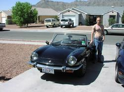 Fiat Spider - View all Fiat Spider at CarDomain