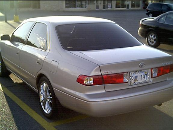 Coolsweets0000 2000 Toyota Camry