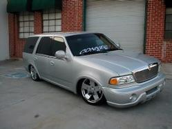 OMFGrollinhard 2002 Ford Expedition