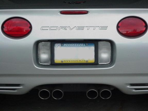 Another AEModel 2001 Chevrolet Corvette post... - 341074