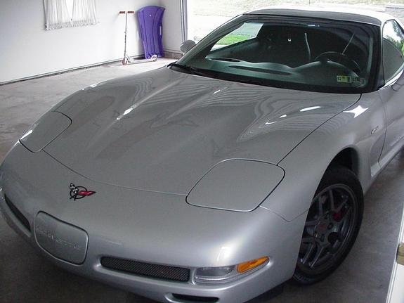 Another AEModel 2001 Chevrolet Corvette post... - 341084