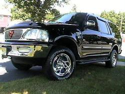 Knight150 1997 Ford Expedition