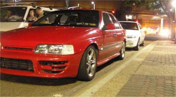 Another FalconXR6 1992 Ford Falcon post... - 342365