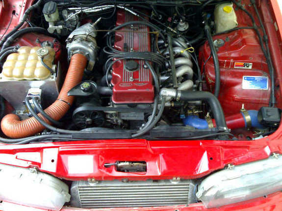 Another FalconXR6 1992 Ford Falcon post... - 342393