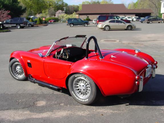 Another tdubb528 2001 Shelby Cobra post... - 342779