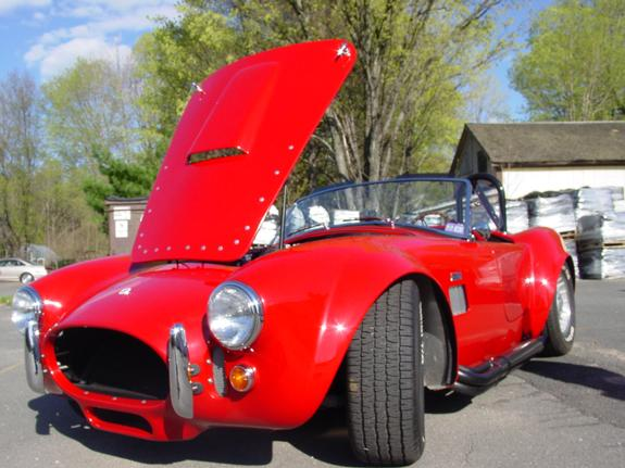 Another tdubb528 2001 Shelby Cobra post... - 342783