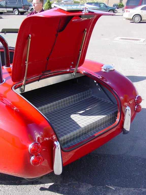 Another tdubb528 2001 Shelby Cobra post... - 342792