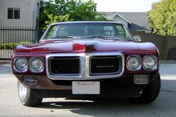 69bird350 1969 Pontiac Firebird