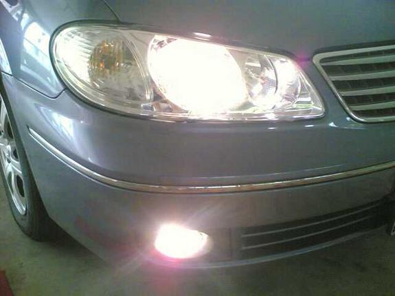 Another BlueBull 2005 Nissan Sunny post... - 345528