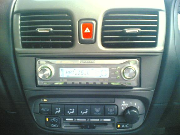 Another BlueBull 2005 Nissan Sunny post... - 345530