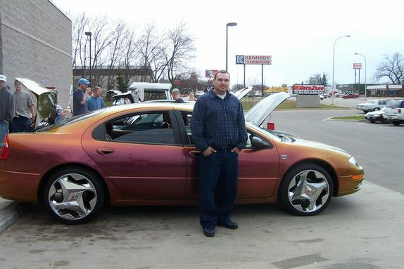 Another mrmike612 1999 Chrysler 300M post... - 343917
