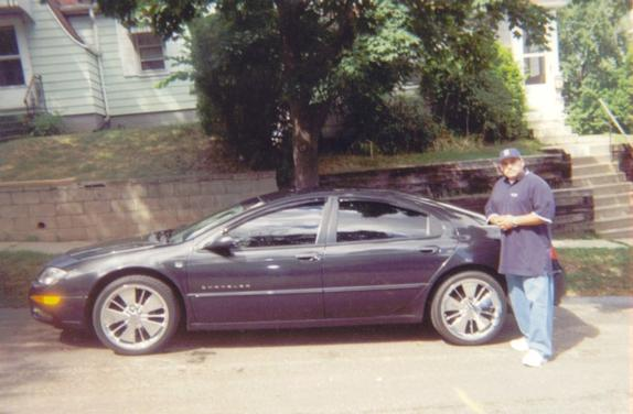 Another mrmike612 1999 Chrysler 300M post... - 343948
