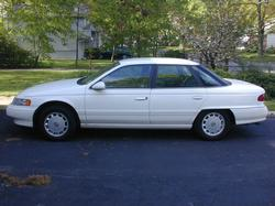 jellosable 1995 Mercury Sable