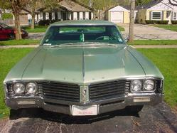 scoby1967 1967 Buick Electra