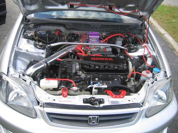 Another cobbcustomz 1999 Honda Civic post... - 351989