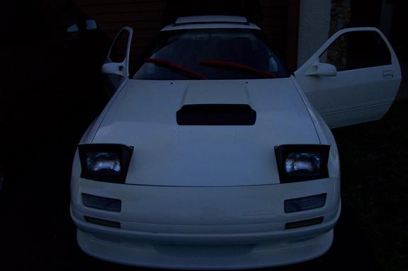 Another ufootball17 1991 Mazda RX-7 post... - 355269
