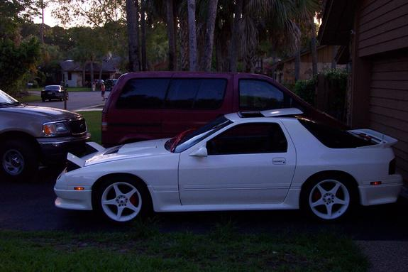 Another ufootball17 1991 Mazda RX-7 post... - 355270
