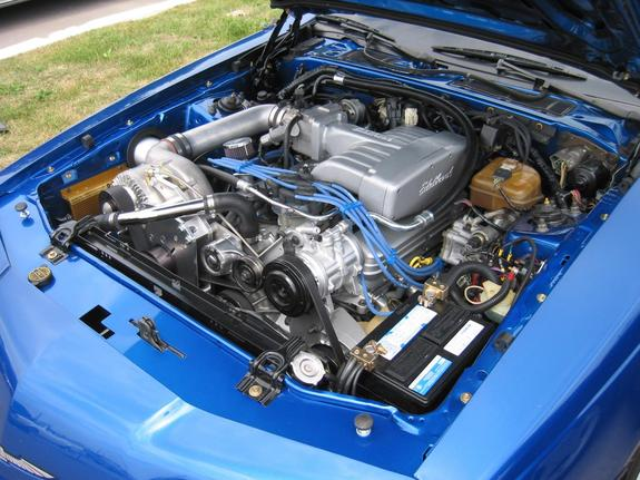 Another TheHawk05 1987 Ford Thunderbird post... - 358900