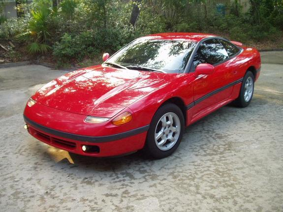 mr_wizard_69 1993 Dodge Stealth Specs, Photos, Modification Info at