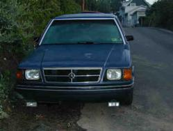 ariesk 1988 Dodge Aries