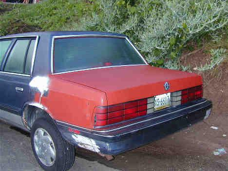 Another ariesk 1988 Dodge Aries post... - 18192