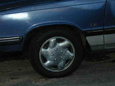 Another ariesk 1988 Dodge Aries post... - 18193