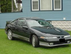 TalonTurbo74 1990 Eagle Talon