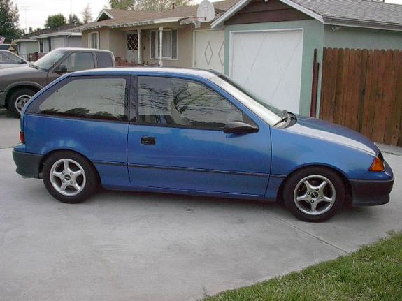1993 Geo Metro Specs 1 - All Photos Geo Metro _large - 1993 Geo Metro Specs 1