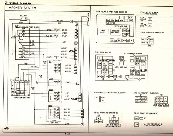 mazda miata fuse box diagram mazda free engine image for user manual