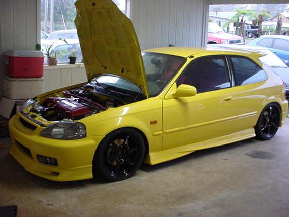 db8integra 2000 honda civic specs photos modification info at cardomain. Black Bedroom Furniture Sets. Home Design Ideas