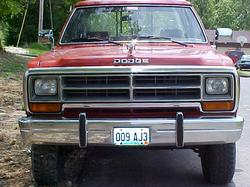 jollydog187s 1988 Dodge Ram 1500 Regular Cab