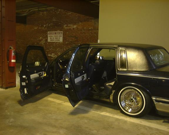 Another Wpnsgradebass 1993 Lincoln Town Car Post Photo 362111
