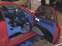 Another obsession78au 1998 Hyundai Excel post... - 365423