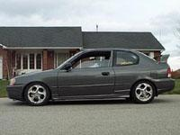 Another obsession78au 1998 Hyundai Excel post... - 365424