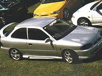 Another obsession78au 1998 Hyundai Excel post... - 365434
