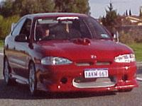 Another obsession78au 1998 Hyundai Excel post... - 365443