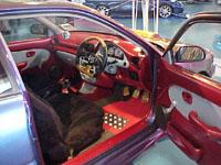 Another obsession78au 1998 Hyundai Excel post... - 365452