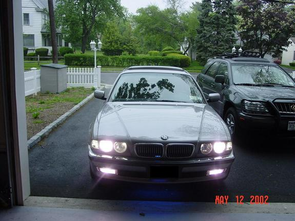 Another 007il 2002 BMW 7 Series post... - 366834