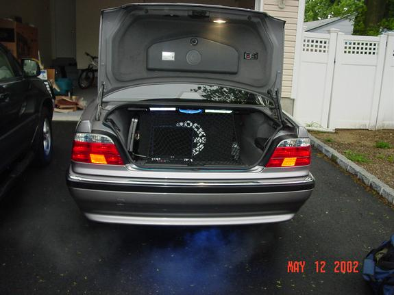 Another 007il 2002 BMW 7 Series post... - 366835