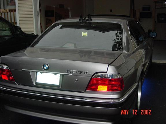 Another 007il 2002 BMW 7 Series post... - 366845
