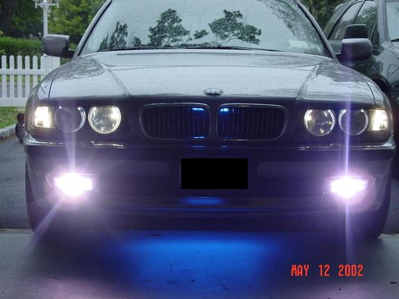 Another 007il 2002 BMW 7 Series post... - 366854