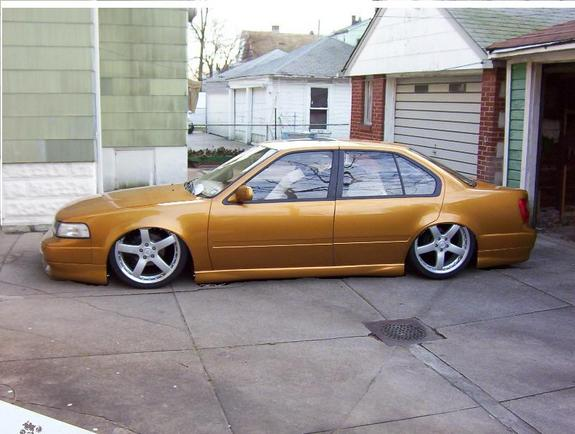 Another shavedmax 1989 Nissan Maxima post... - 368575