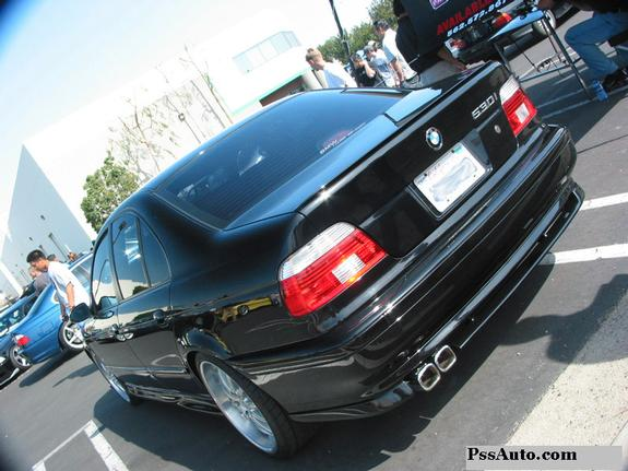 Another pssauto_com 2001 BMW 5 Series post... - 369637