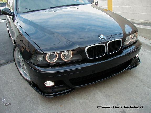 Another pssauto_com 2001 BMW 5 Series post... - 369638