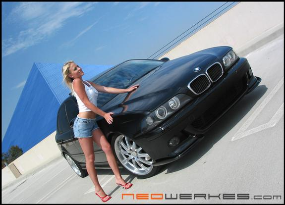 Another pssauto_com 2001 BMW 5 Series post... - 369643