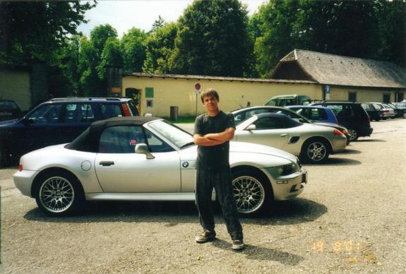 Another gtking 2001 BMW Z3 post... - 369722