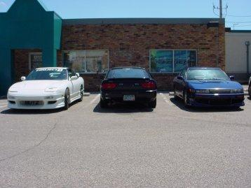 Another cwestins13 1991 Nissan 240SX post... - 370089
